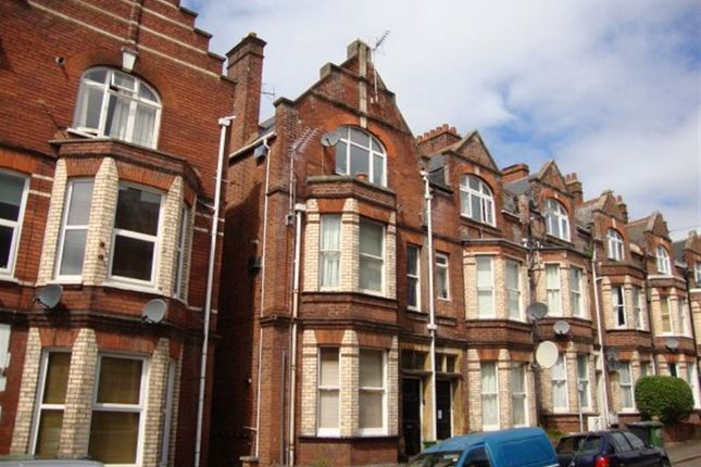 2 bed flat for sale in Haldon Road, Exeter