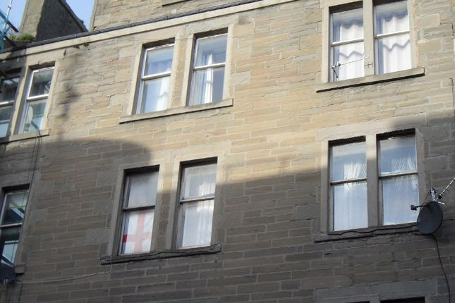 Thumbnail Flat to rent in Commercial Street, Dundee, Angus, .