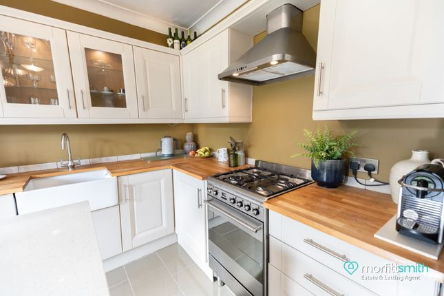 Kitchen/ Diner of Mowson Crescent, Worrall, - Viewing Essential S35