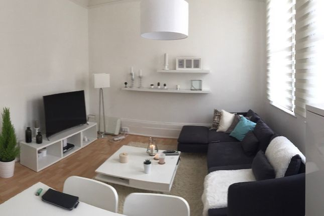 Thumbnail Property to rent in Station Rise, London