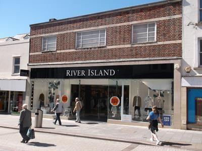 Thumbnail Retail premises to let in 42 - 44 Union Street, Torquay