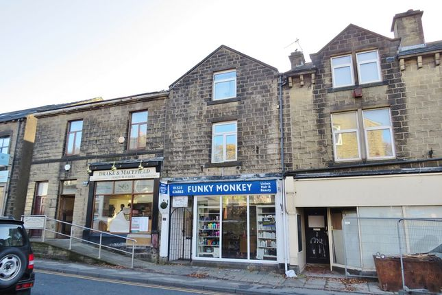 Thumbnail Retail premises for sale in Main Street, Crosshills