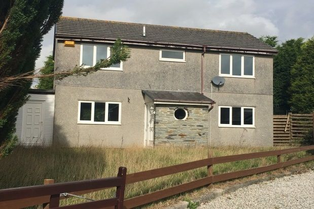 Thumbnail Property to rent in Barton Road, Central Treviscoe, St. Austell