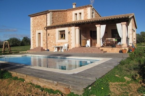 4 bed villa for sale in Llucmajor, Balearic Islands, Spain