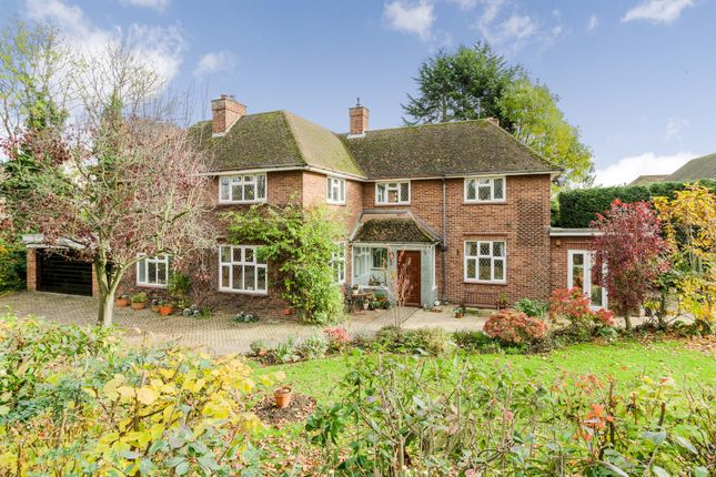 Thumbnail Property for sale in Kimbolton Road, Bedford, Bedfordshire