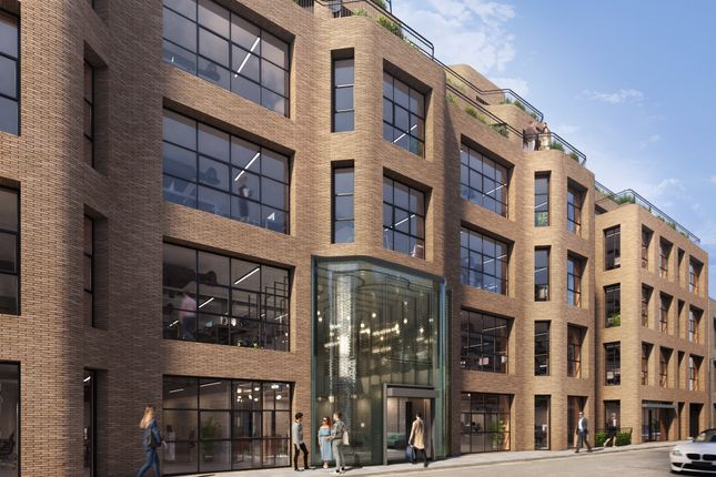Thumbnail Office to let in Southworks, 20 Rushworth Street, London