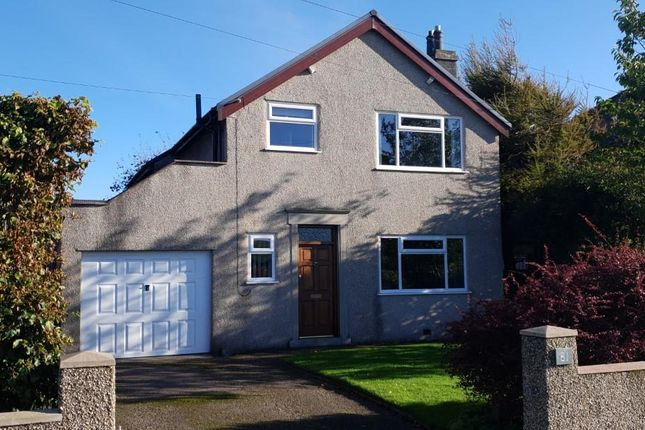 Thumbnail Detached house for sale in Urswick Road, Ulverston