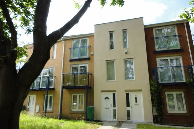 Thumbnail Flat to rent in Royce Road, Hulme, Manchester