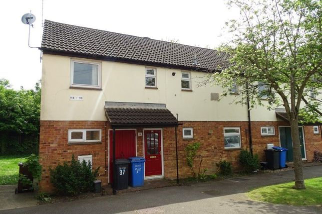 4 bed property to rent in Spencer Road, Old Catton, Norwich