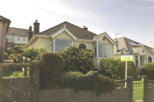 Thumbnail Detached house for sale in Sydney Road, Torpoint