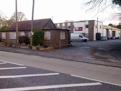 Thumbnail Office To Let In Unit 1A Rake Heath Business Park London Road Hill