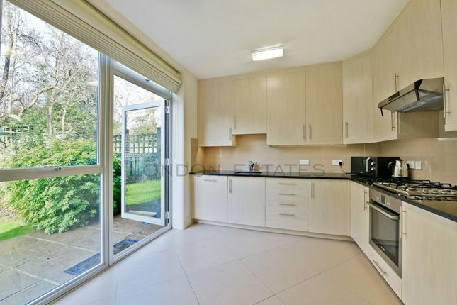 Thumbnail Terraced house to rent in Amherst Road, Ealing
