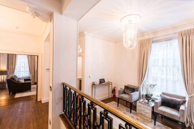 Thumbnail Property to rent in Upper Brook Street, Mayfair
