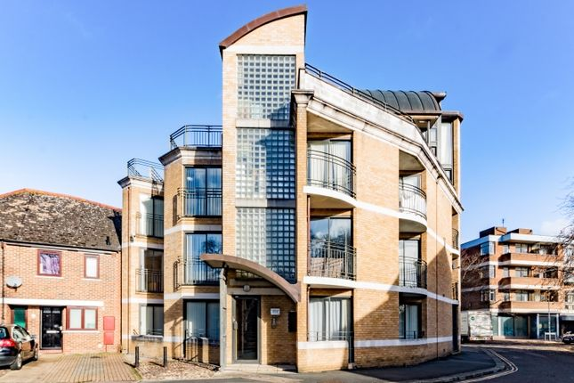 Flat in  Littlegate Street  Oxford  Oxford