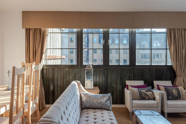 2 bed property for sale in 3 Ludgate Square, St Pauls, London EC4M