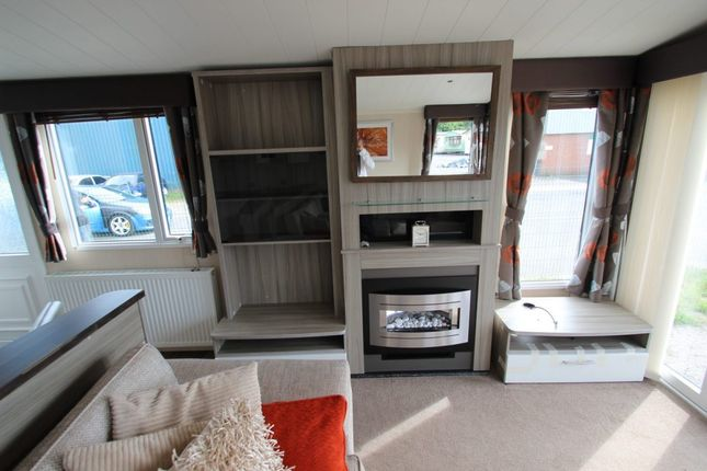 Living Area 2 of Ladram Bay, Otterton, Budleigh Salterton EX9