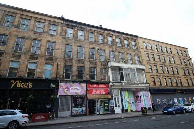 Thumbnail Flat to rent in 2/1 385 Sauchiehall Street, Glasgow