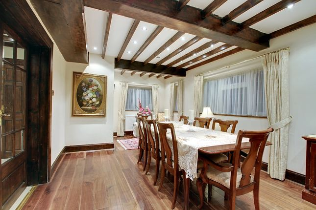 Dining Room of South View Road, Pinner HA5
