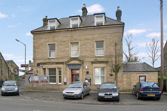 Thumbnail Flat for sale in Front Street, Bellingham, Hexham