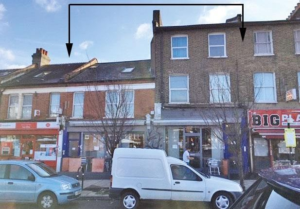 Thumbnail Commercial property for sale in Brockley Rise, London