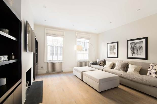 Thumbnail Property to rent in Dukes Lane, London