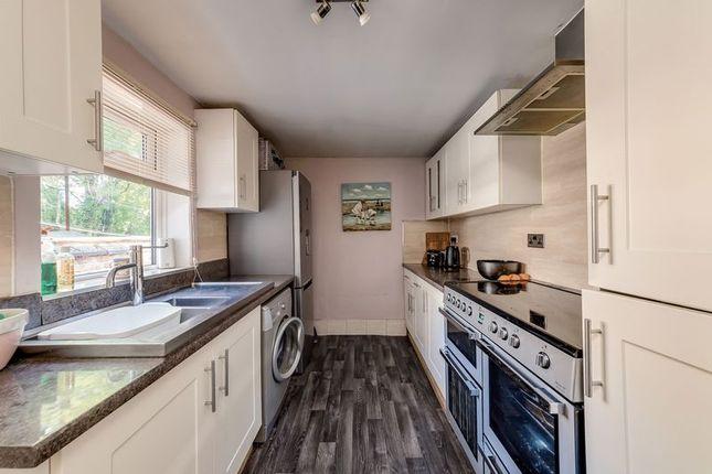 Kitchen of Walkden Avenue, Wigan WN1