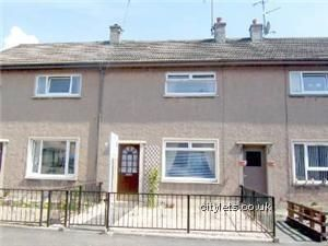 Thumbnail Terraced house to rent in Anne Street, Alloa