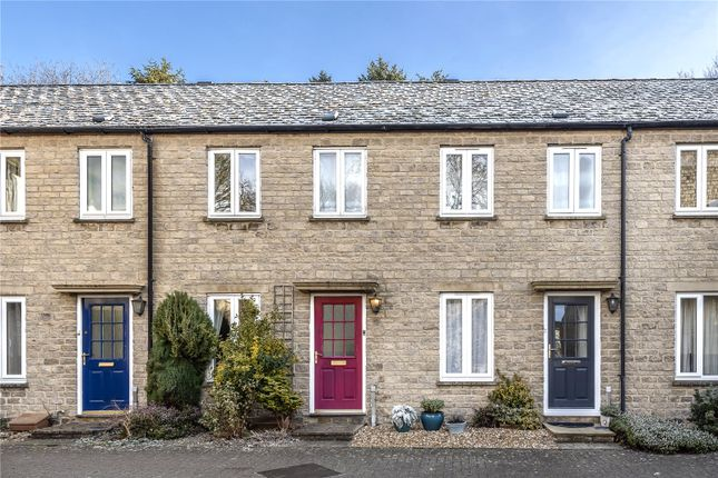 Thumbnail Terraced house to rent in Cotshill Gardens, Chipping Norton