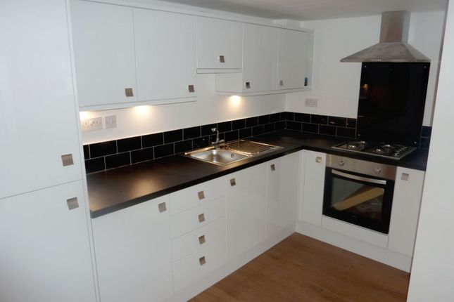 Kitchen of Mauldeth Road West, Withington, Manchester M20