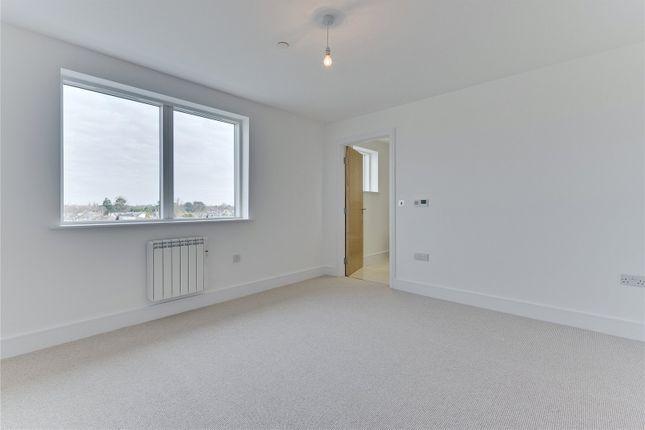 Master Bedroom of Kinsheron Place, 2 Pemberton Road, East Molesey, Surrey KT8