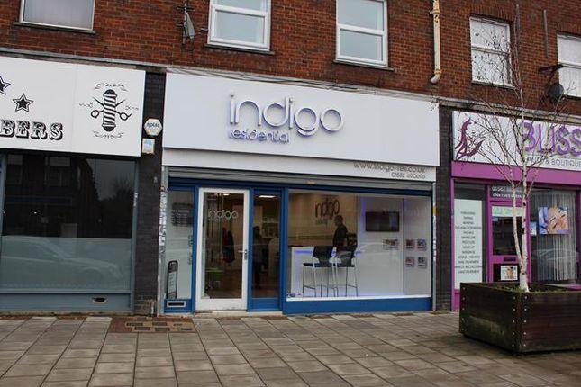 Thumbnail Retail premises to let in 6 Nursery Parade, Marsh Road, Luton, Bedfordshire