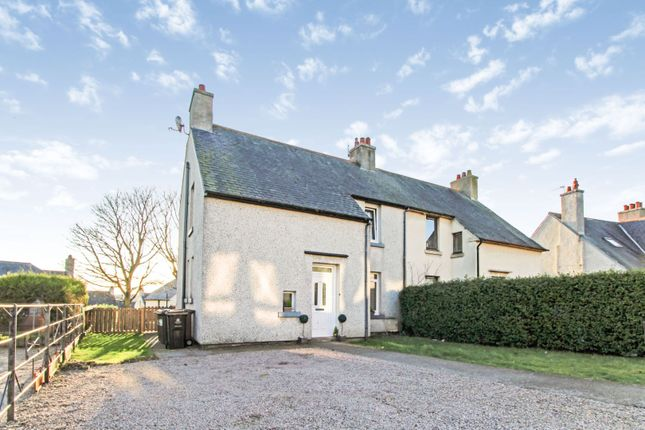 Thumbnail Semi-detached house for sale in South Grampian Circle, Aberdeen