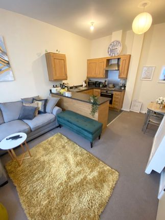 Thumbnail Mews house to rent in Tiger Court, Burton On Trent