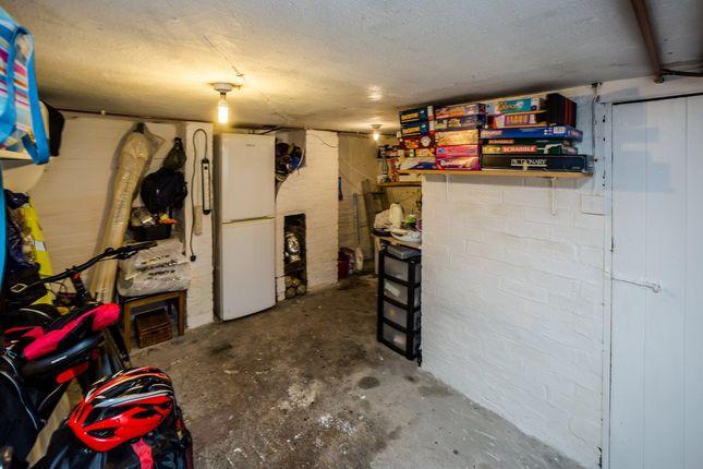 Cellar of Mitre Street, Marsh, Huddersfield, West Yorkshire HD1