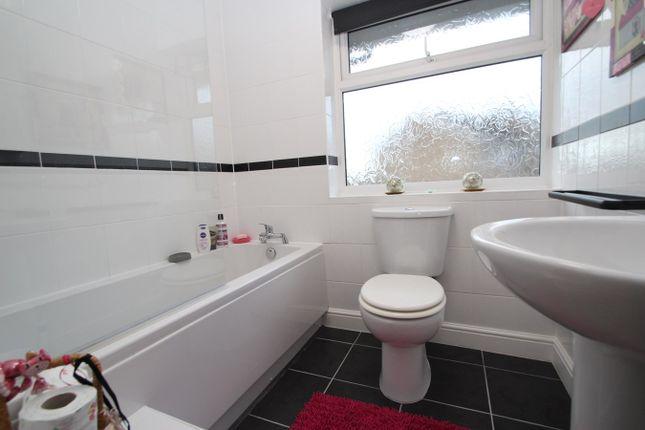 Bathroom of Christchurch Drive, Woodbridge IP12