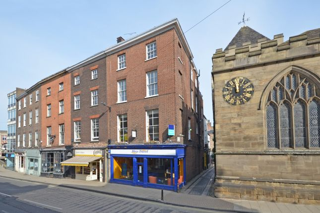 2 bed flat for sale in Low Ousegate, York YO1