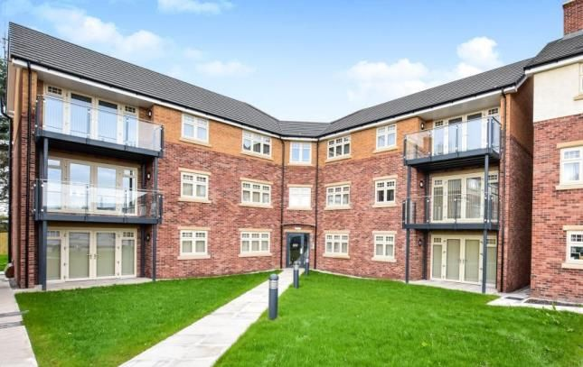 Thumbnail Flat for sale in Whittingham Place, Whittingham, Preston
