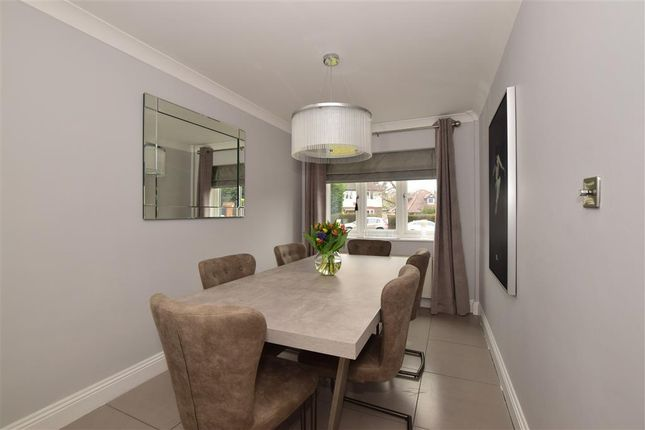 Thumbnail Detached house for sale in Buckland Road, Lower Kingswood, Tadworth, Surrey