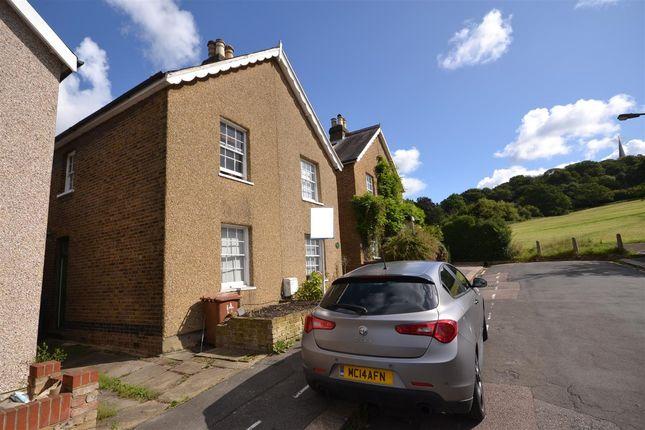 Thumbnail Semi-detached house for sale in Kingsfield Road, Harrow-On-The-Hill, Harrow