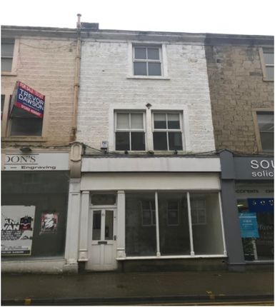 Thumbnail Retail premises to let in Hargreaves Street, Burnley