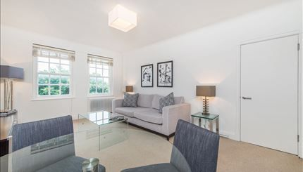 1 bed flat to rent in Pelham Court, London