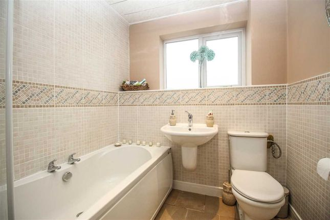 Bathroom of Kirkbride Place, Eastfield Dale, Cramlington NE23