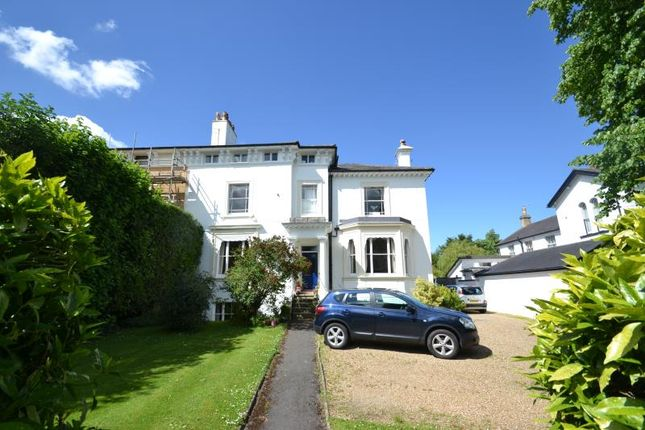 Thumbnail Property to rent in Wray Park Road, Reigate