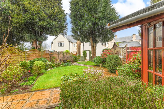 Thumbnail Detached house for sale in Upfield Close, Paganhill, Stroud