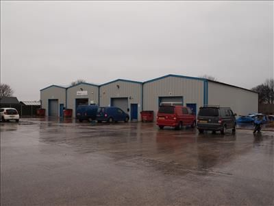 Thumbnail Commercial property for sale in Units 1-4, Waterside Business Park, New Lane, Burscough, Lancashire