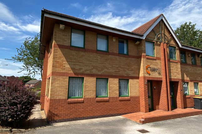 Thumbnail Office to let in Bowden Drive, Beeston
