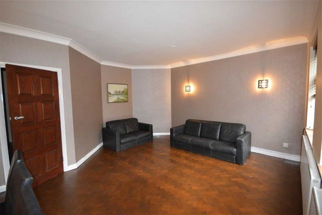 Thumbnail Flat to rent in Wolsey Ave, Northwood