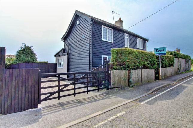 Detached house for sale in Runwell Road, Runwell, Wickford