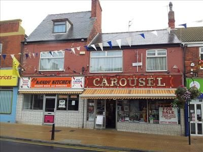Thumbnail Retail premises for sale in Courtyard Mews, Queen Street, Withernsea