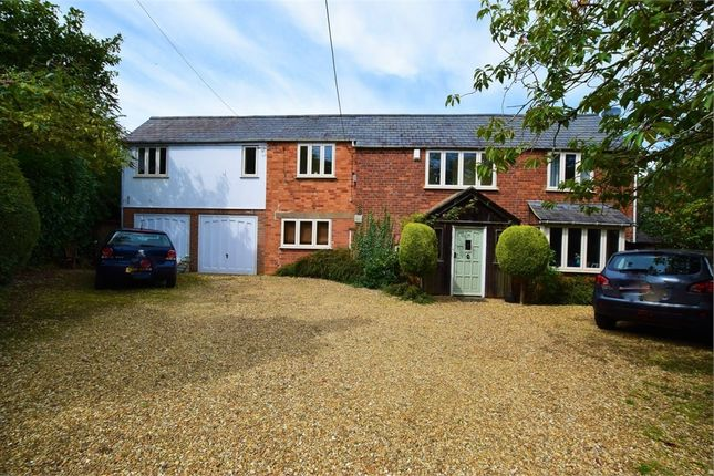 Thumbnail Detached house for sale in Willow Lane, Great Houghton, Northampton